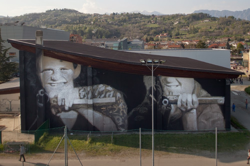 Axel-Void-pinerolo-italy